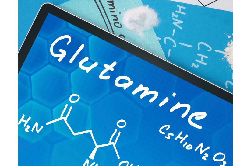 L-Glutamine Complex Forte