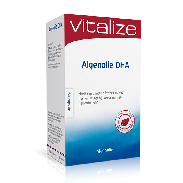 Algenolie DHA