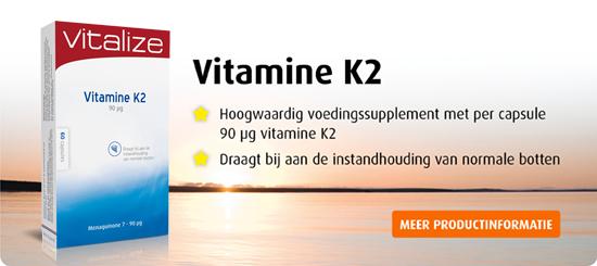 Vitalize D-Mannose Cranberry Weekkuur
